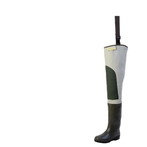 Goodyear Holinky Hip Waders Cuissarde Sport - 43