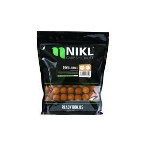 Nikl Boilie Devill Krill - 24mm 1kg