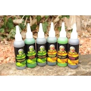 Korda Dip Goo Smoke 115ml - Bait Smoke Caramel Supreme