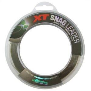 Korda Odhozový monofil XT Snag Leader 100m - 0,55mm 50lb