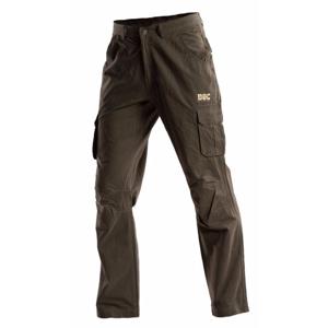 DOC Kalhoty khaki - XL