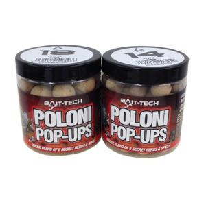 Bait-Tech Boilies Poloni Pop-Ups 14mm 70g