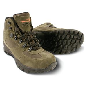 TFG Boty X-Tuff Boots -   vel. 8