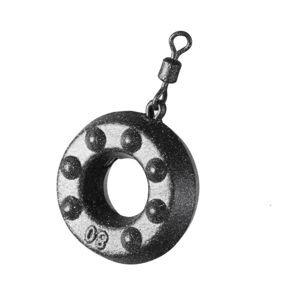 Zfish Zátěž Ring Lead - 80g