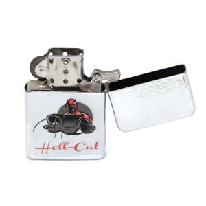 Hell-Cat Zapalovač kovový
