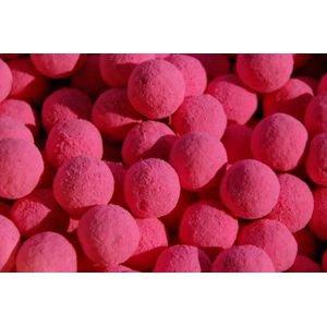LK Baits Boilie Fish Activ 20mm 1kg - Wild Strawberry