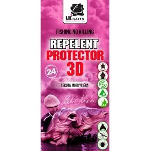 LK Baits Repelent Protector - Tekutá moskytiéra 90ml