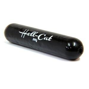 Hell-Cat Zátěž doutníková černá - 300g