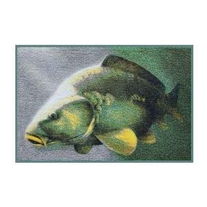 Delphin Rohožka 3D Kapr