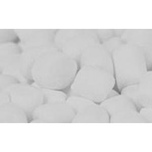Delphin Plovoucí nástraha Micro Marshmallow 5x5mm 45g - Vanilka
