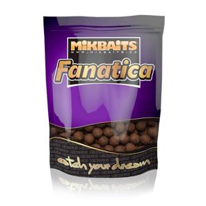 Mikbaits Boilie Fanatica - Oliheň & Black pepper & Asa 24mm 10kg