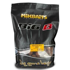 Mikbaits Boilie Big - BigS Oliheň & Javor 24mm 10kg