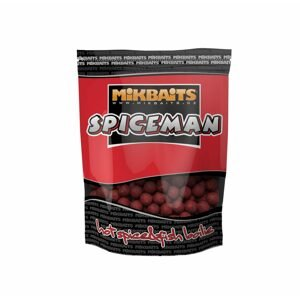Mikbaits Boilie Spiceman WS2 Spice - 20mm 300g