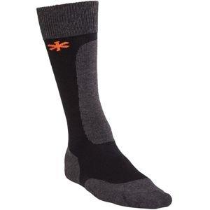 Norfin Ponožky Wool long - M