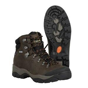 Prologic Boty Kiruna Leather Boot Dark Brown - 41 - 7