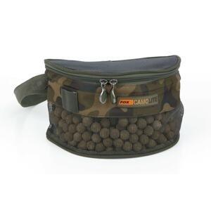 Fox Taška na boilie Camolite Boilie Bum Bags - 2,5 kg