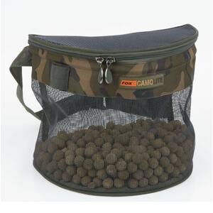Fox Taška na boilie Camolite Boilie Bum Bags - 6 kg