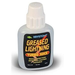 Kryston Roztok na Vlasec Greased Lightning Casting 30 ml