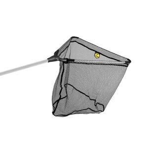 Delphin Podběrák s plastovým středem - 50x50/170cm