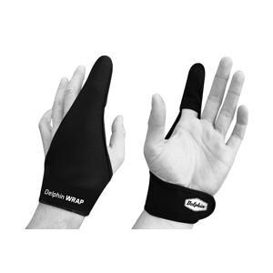 Delphin Nahazovací rukavice Wrap