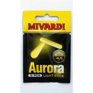 Mivardi Chemická světýlka Aurora 3 mm