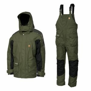 Prologic Termo Oblek HighGrade Thermo Suit - XXL