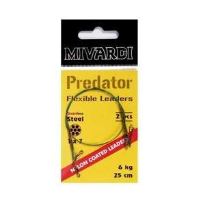Mivardi Predator Lanko Obratlík + Karabinka - 12kg 45cm