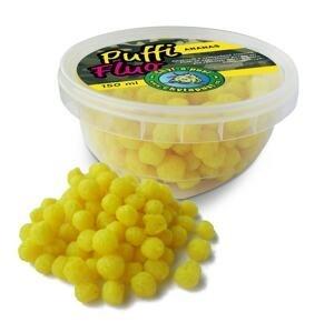 Chyť a pusť Puffi fluo 150ml - Ananas