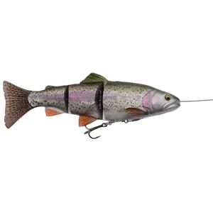 Savage Gear Wobler 4D Line Trhu Trout - 15cm 35g Rainbow Trout