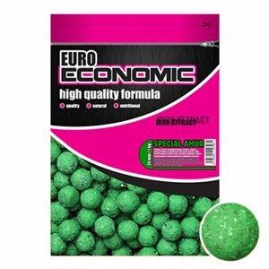 LK Baits Boilie Euro Economic Amur special Spice Shrimp - 20mm 1kg