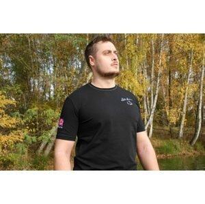 LK Baits Triko I-Design T-Shirt (100% Cotton) - L