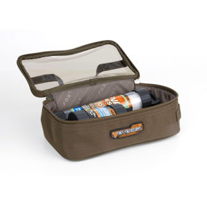 Fox Taška Voyager Accessory Bag - Large