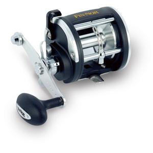 Fin-Nor Multiplikátor Sportfisher Trolling SD 230 LW