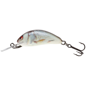 Salmo Wobler Hornet Sinking 3,5cm - Real Dace