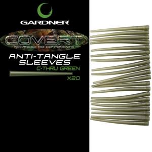 Gardner Převleky proti zam. Covert A/T Sleeves - průhledné zelené