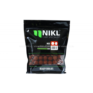 Nikl Boilie MGS - 18mm 250g