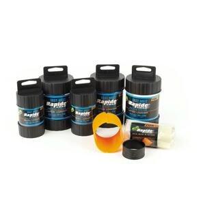 Fox System na plnění PVA sáčků Edges Rapide System Fast melt - 60mm x 130mm x 25ks