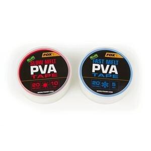 Fox PVA páska Edges PVA Tape Fast Melt 40m