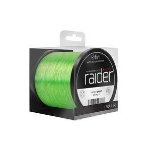 Fin Vlasec RAIDER oxidgreen - 0,261mm 11,0lbs 1200m