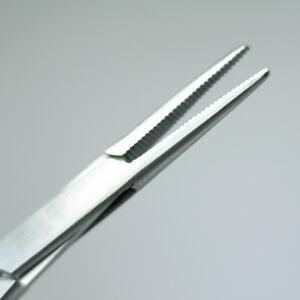 Chyť a pusť Pean - rovný 12,5cm