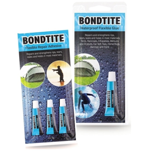 Snowbee Lepidlo Bondtite Boot and Wader Repair Kit 1x12g