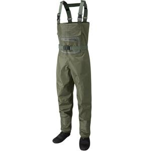 Leeda Brodící kalhoty Profil Breathable Chest Waders