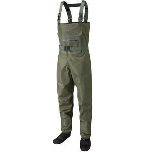 Leeda Brodící kalhoty Profil Breathable Chest Waders - L