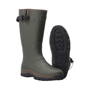 Imax Holínky Lysefjord Rubber Boot Cotton Lining - vel. 44 / 9