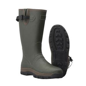 Imax Holínky Lysefjord Rubber Boot Cotton Lining - vel. 45 / 10