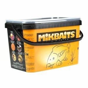 Mikbaits Boilie Spiceman WS1 Citrus - 24mm 10kg