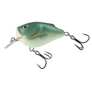 Salmo Wobler SquareBill Floating Green Back Herring - 5cm 14g