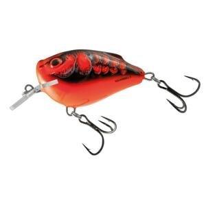Salmo Wobler SquareBill Floating Demon Craw - 5cm 14g