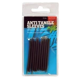 Giants Fishing Převleky proti zamotání Anti-Tangle Sleeves Green XL 54mm 10ks