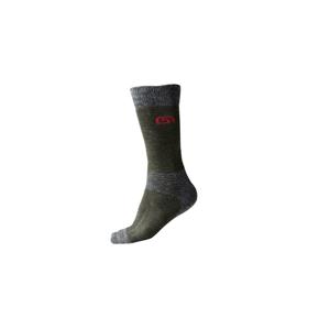 Trakker Zimní ponožky Winter Merino Socks - vel. 7-9